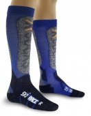 Носки X-Socks Ski Racing JR - X20237-X19