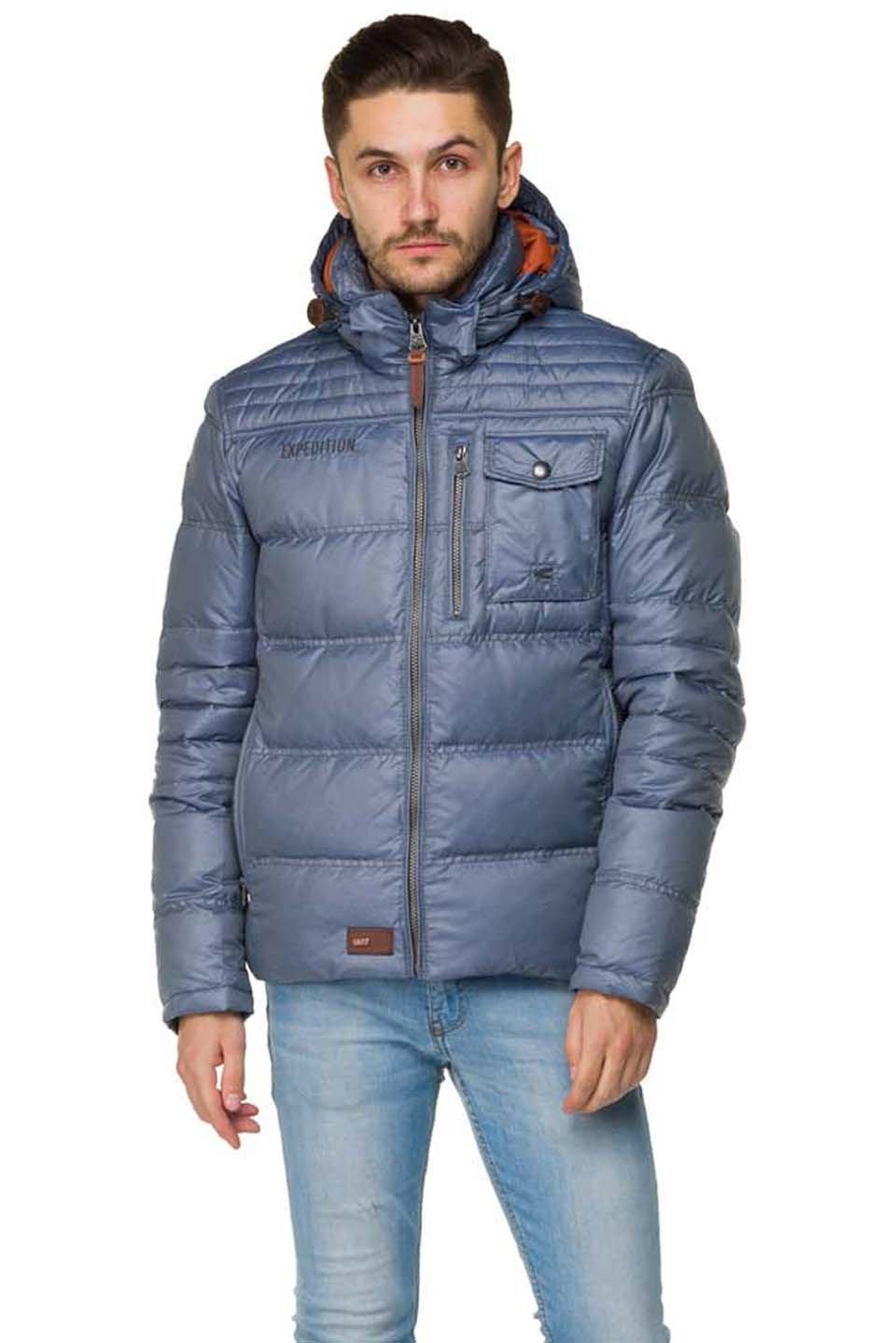 6910740ed22 Пуховик мужской Camel Active - 420330 - Магазин одежды для спорта ...