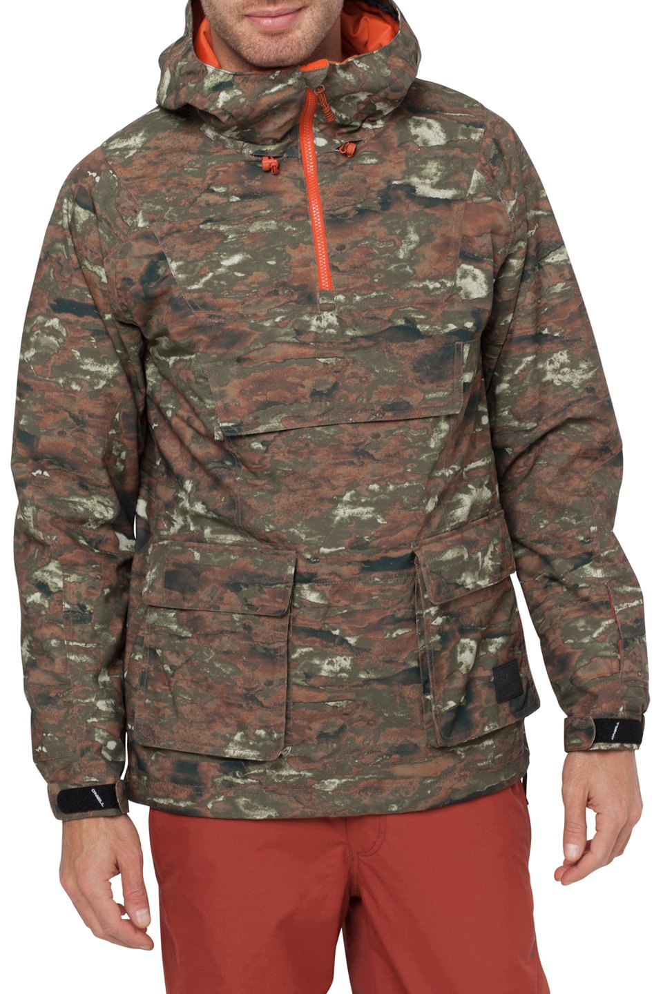 Куртка O`neill LOST VALLEY ANORAK - 550023-7900
