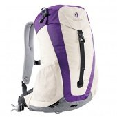 Рюкзак Deuter AC Lite 12 - 656 canvas-purple - 34608-656