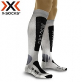 Носки X-Socks Ski Metal - X20295-XI8