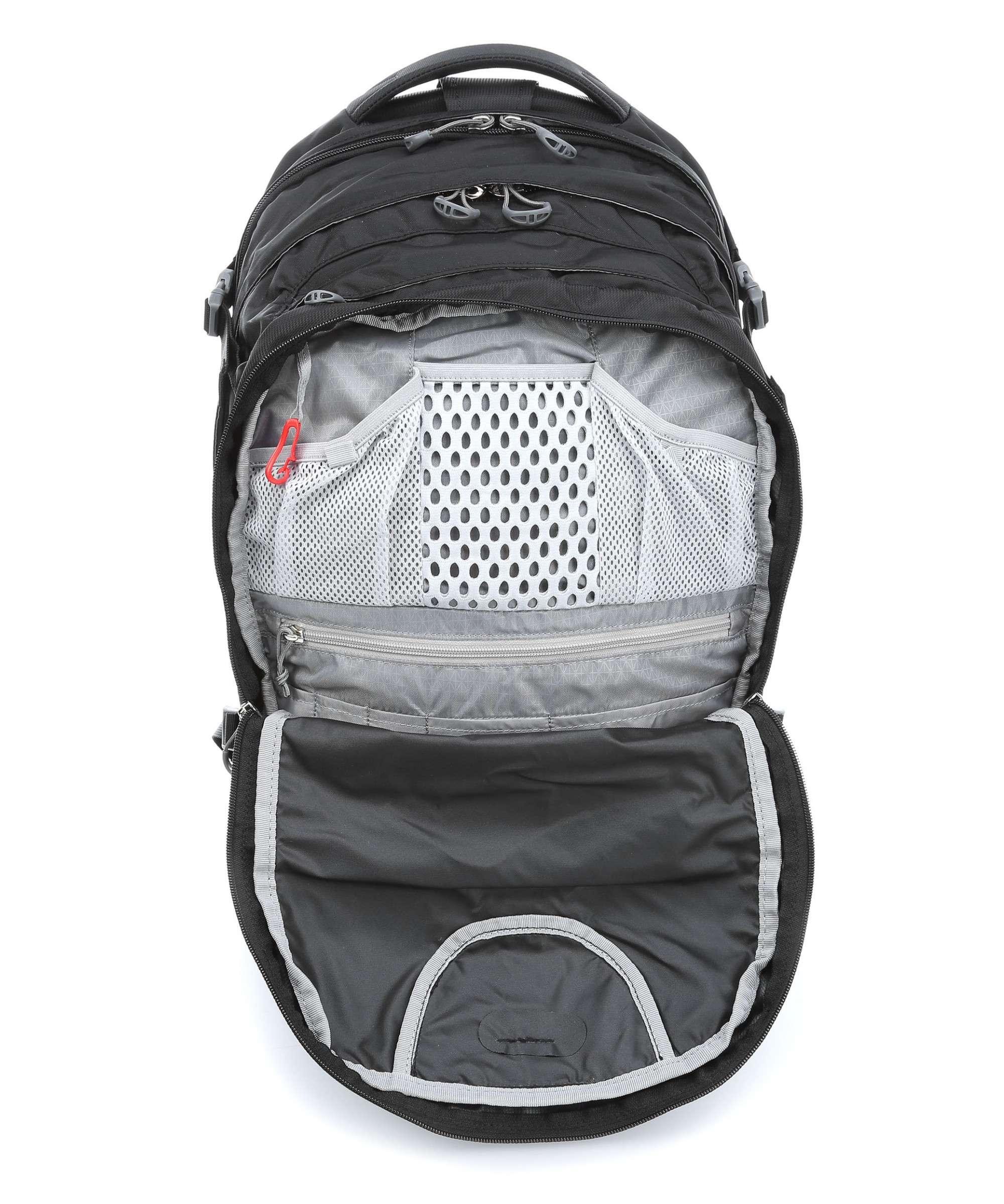 d10e139fdefb77 Городской рюкзак Osprey Nebula 34 Black - 2075-09 - Магазин одежды ...