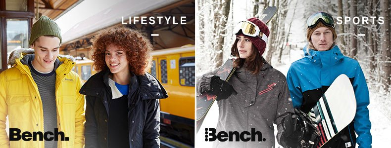 Bench-style
