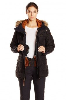 Пуховик Burton Essex Puffy - 15016100002
