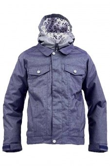 Куртка Burton Denim - 136810