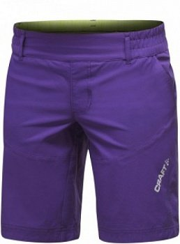 Велошорты Craft AB Hybrid Shorts W (with innershorts) - 1901945-2462