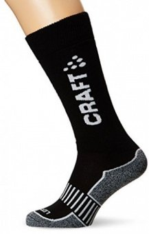 Носки Craft Warm Training 2-Pack High Sock - 1903730-9980