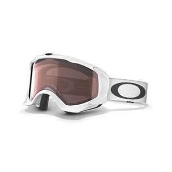 Маска Oakley Twisted Polished White VR28 - 57-402