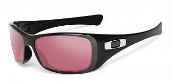 Очки Oakley HIJINX POLISHED BLACK G30 BLACK IRIDIUM - 03-600