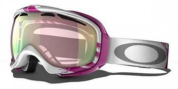 Очки Oakley ELEVATE BREAST CANCER ELEVATE VR50 PINK IRIDIUM - 57-823