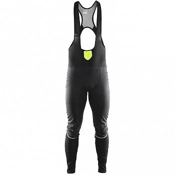 Велоштаны Craft Storm Bib Tights M - 1903673-9851