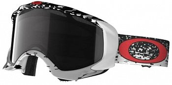 Маска Oakley Twisted Pixel - 57-713