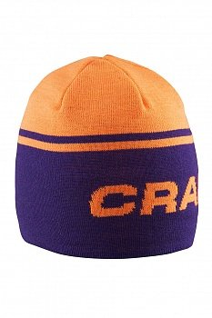 Шапка Craft CRAFT LOGO HAT - 1903619-2463