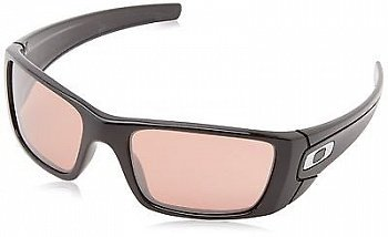 Очки Oakley FUEL CELL POLISHED BLACK G30 BLACK IRIDIUM - 9096-98