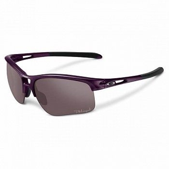 Очки Oakley WOMENS RPM EDGE RASBERRY SPRITZER OO GREY POLARIZED - 9257-07